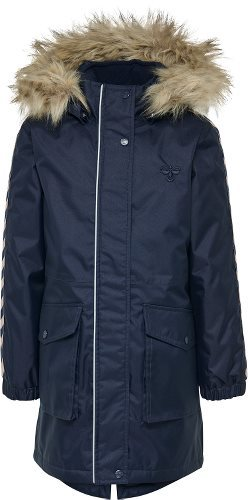 Hummel Lise Coat navy- nur in 128