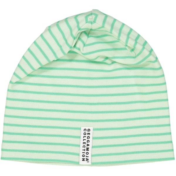 Geggamoja Beanie lightgreen/green